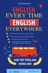 English every time English everywhere - Nguyễn Thanh Loan