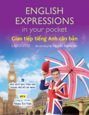 English expressions in your pocket - Giao tiếp tiếng Anh căn bản