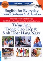 English for Everyday Conversations & Activities - Tiếng Anh trong giao tiếp và sinh hoạt hàng ngày
