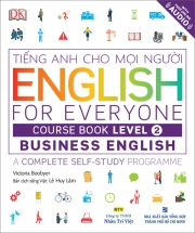 English for Everyone - Business English - Course Book 2 (kèm CD)
