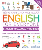 English for Everyone - English Vocabulary Builder