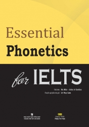 Essential Phonetics for IELTS (nghe qua QR)