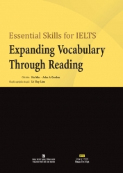 Essential Skills for IELTS Expanding Vocabulary through Reading