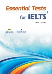 Essential Tests for IELTS (kèm CD)