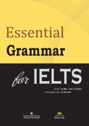 Essential Grammar for IELTS