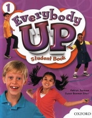 Everybody Up - 1 - Student's Book