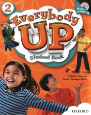 Everybody Up - 2 - Student's Book