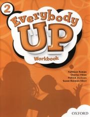 Everybody Up - 2 - Workbook