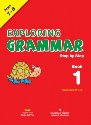 Exploring Grammar - Step by Step: Book 1