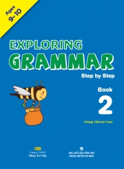 Exploring Grammar - Step by Step: Book 2