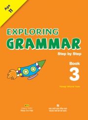 Exploring Grammar - Step by Step: Book 3