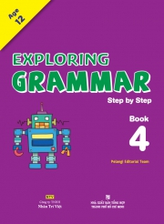 Exploring Grammar - Step by Step: Book 4