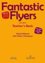 Fantastic Flyers - 2nd edition - Teacher's Book (kèm DVD)