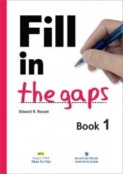 Fill in the gaps: Book 1