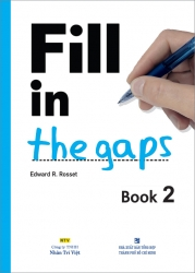 Fill in the gaps: Book 2