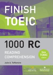 Finish TOEIC: 1000 RC
