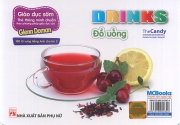 Flashcard Drinks - Đồ uống