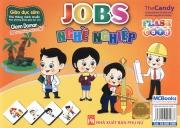 Flashcard Jobs - Nghề nghiệp