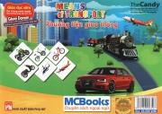 Flashcard Means of transport - Phương tiện giao thông