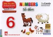 Flashcard Numbers - Số đếm