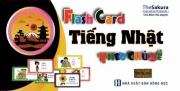 Flashcard Tiếng Nhật theo chủ đề