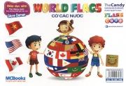 Flashcard World flags - Cờ các nước