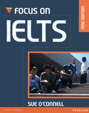 Focus on IELTS - New Edition
