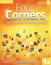Four Corners 1A - Student's book