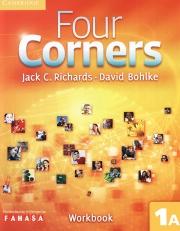 Four Corners 1A - Workbook