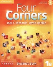 Four Corners 1B - Student's book