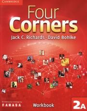 Four Corners 2A - Workbook