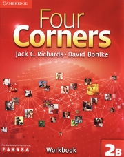 Four Corners 2B - Workbook