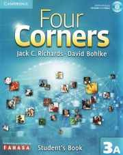 Four Corners 3A - Student's book