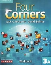 Four Corners 3A - Workbook
