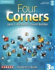 Four Corners 3B - Student's book