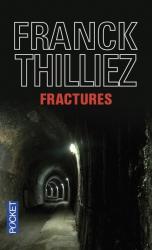 Fractures - Franck Thilliez