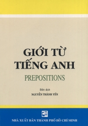 Giới từ tiếng Anh - Prepositions