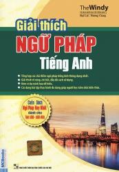 Giải thích ngữ pháp tiếng Anh - Đại Lợi & Hương Giang