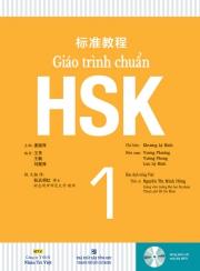 Giáo trình chuẩn HSK 1 (kèm CD)