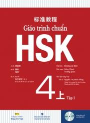 Giáo trình chuẩn HSK 4 - Tập 1 (kèm CD)