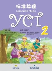Giáo trình chuẩn YCT 2 - Tô Anh Hà (kèm CD)