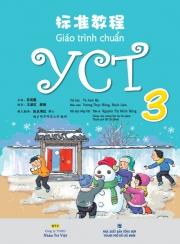 Giáo trình chuẩn YCT 3 - Tô Anh Hà (kèm CD)