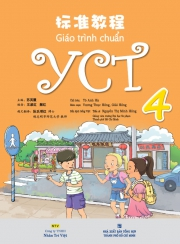 Giáo trình chuẩn YCT 4 - Tô Anh Hà (kèm CD)