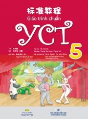 Giáo trình chuẩn YCT 5 - Tô Anh Hà (kèm CD)