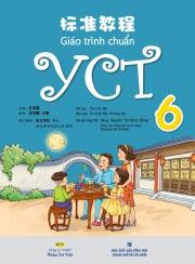 Giáo trình chuẩn YCT 6 - Tô Anh Hà (kèm CD)
