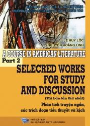 Giáo trình văn học Mỹ - A course in American Literature
