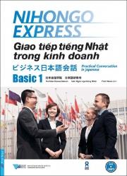 Giao tiếp tiếng Nhật trong kinh doanh - Basic 1