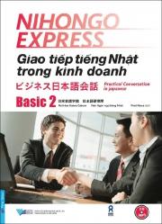 Giao tiếp tiếng Nhật trong kinh doanh - Basic 2