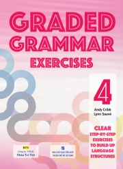 Graded Grammar Exercises 4