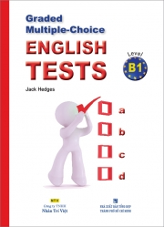 Graded Multiple-Choice English Tests: Level B1